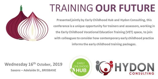 Training Our Future - Brisbane