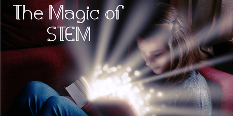 The Magic of STEM tickets