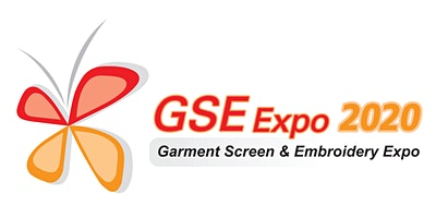 Garment Screen & Embroidery Expo 2020