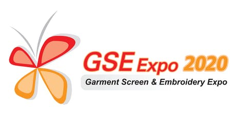 Garment Screen & Embroidery Expo 2020 tickets