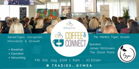 ShireWomen - Coffee & Connect 5th July 2019 tickets