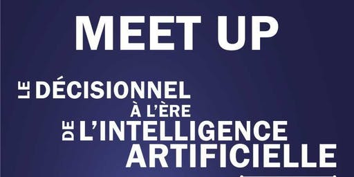 Meet-Up IA+Machine Learning : cas d usages