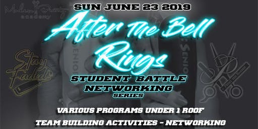 After The Bell Rings, Student Barber Battle