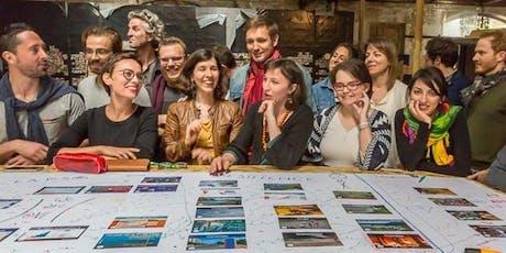 Atelier La Fresque du Climat à Lyon billets