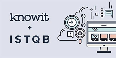 ISTQB Advanced Level/Test Automation Engineer Certificate Course in Oslo (3 days) tickets