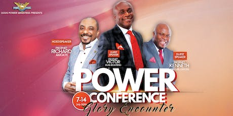 GPM POWER CONFERENCE 2019 tickets