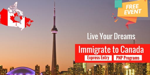 Let's Talk Canada Immigration - Programs, Eligibility & Admissibility