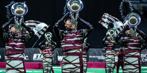 Drum Corps: An American Tradition