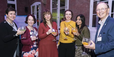 Business networking at The Landmark, Burnley - by lovelocal, November 2019 tickets