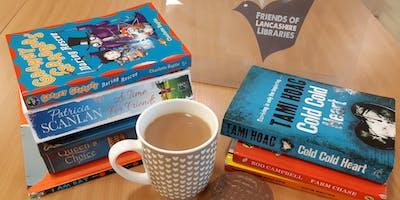 Coffee Morning and Booksale (Eccleston)