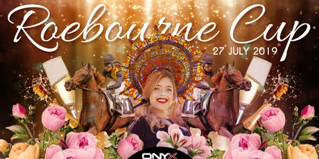 Roebourne Cup - Onyx VIP Marquee tickets