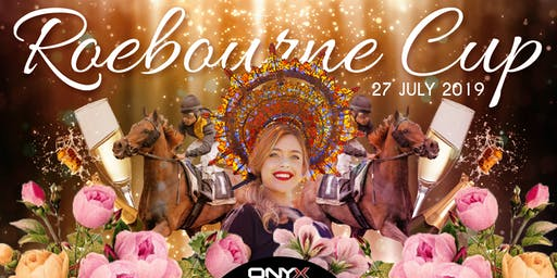 Roebourne Cup - Onyx VIP Marquee