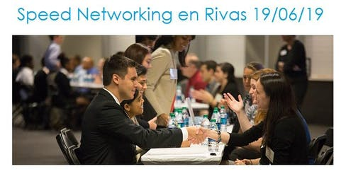 SPEED NETWORKING en RIVAS