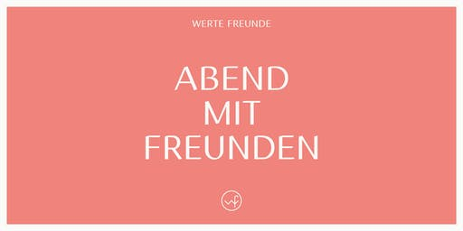 """Abend mit Freunden No.9: Sophia Schneider-Esleben Ausstellung Vernissage & Talk """"Was können nachhaltige Mode Konzepte vom Bauhaus lernen?"""""""