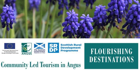 FD2020 AngusLEADER - Welcoming Visitors and Telling Our Story tickets