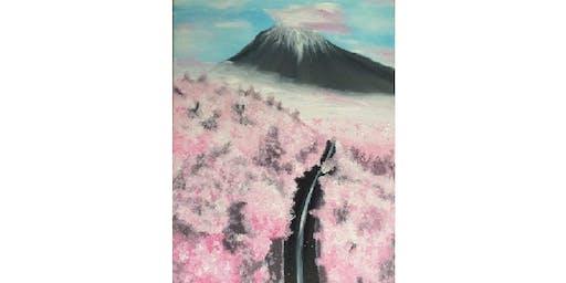 Mt Fuji - Sydney