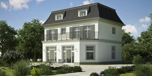 acheter sa résidence principale à Francfort