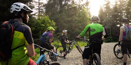 Glentress Ride Out - Reds & Blacks tickets