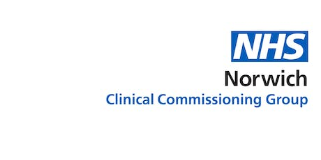 NHS Norwich CCG Stakeholder Event tickets
