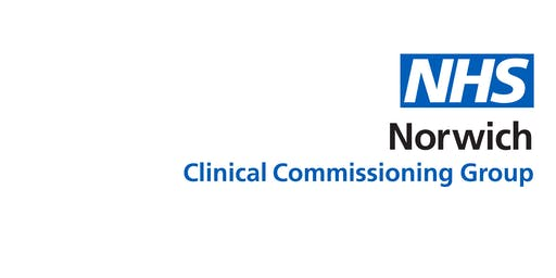 NHS Norwich CCG Stakeholder Event