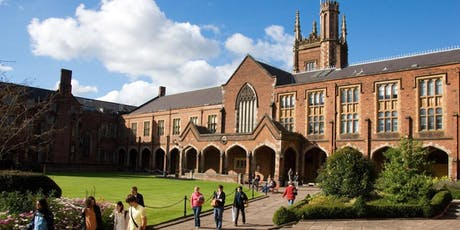The AEL Athena SWAN Big Lunch @ Queen's University  tickets