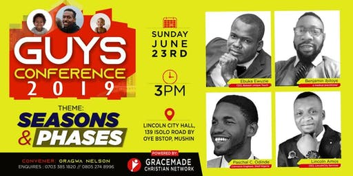 GUYS CONFERENCE