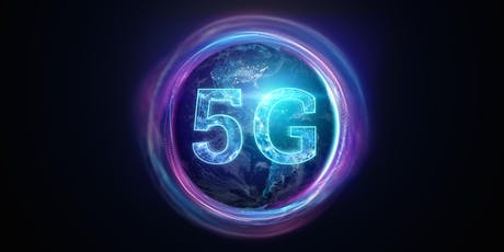 5G Sunshine Coast Information & Action Event tickets