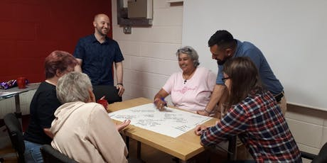 In It Together: Heritage and Community Engagement tickets
