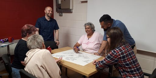 In It Together: Heritage and Community Engagement