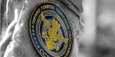 Certified Counter Terrorism Practitioner tickets