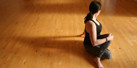 Hatha Yoga 5 Week Course- Level 1  tickets