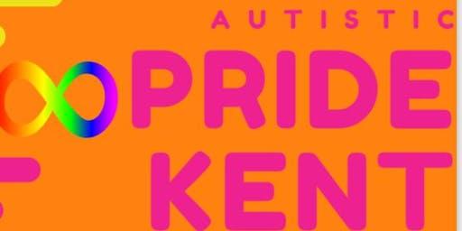 Autistic Pride Kent