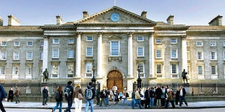 Ph.D. and D.Ed. Open Evening: School of Education, Trinity College Dublin tickets