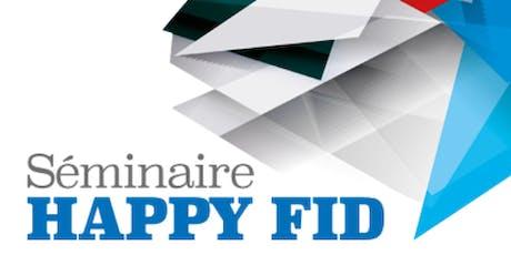 Happy Fid Liège billets