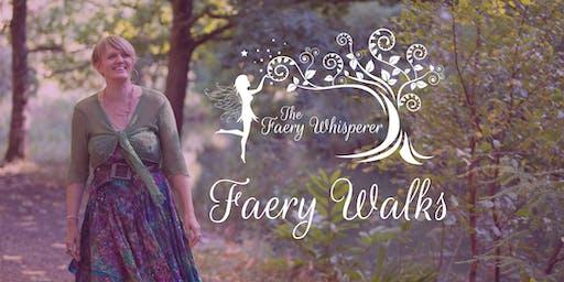Family Faery Walk
