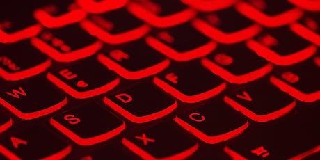 Cyber guerre: une nouvelle guerre froide? billets