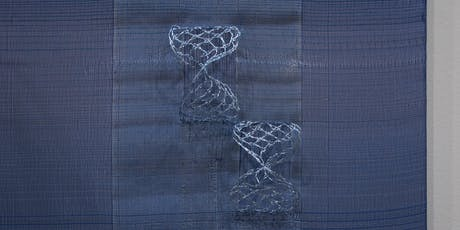 Lace Making Workshop Hannah Robson  tickets