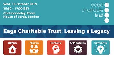 Eaga Charitable Trust: Leaving a Legacy