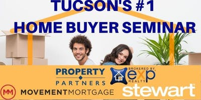 Tucson's #1 Home Buyer's Seminar