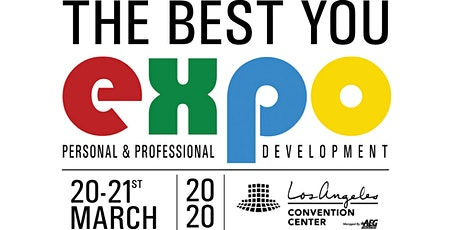 FREE! The Best You Expo 2020-Los Angeles tickets