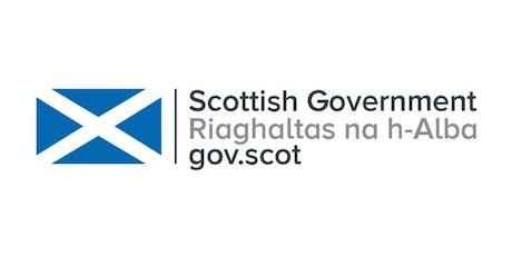 Short-Term Lets Consultation - Communities Engagement Event (Glasgow) tickets