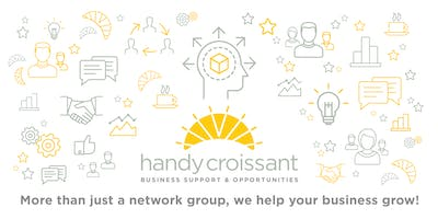 Handy Croissant Bimonthly Meeting