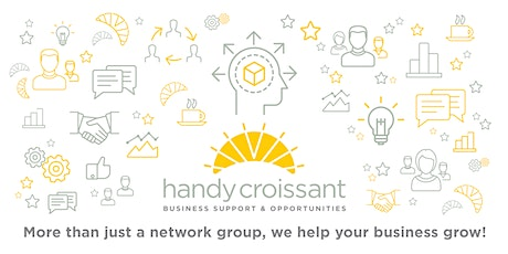Handy Croissant Bimonthly Meeting tickets