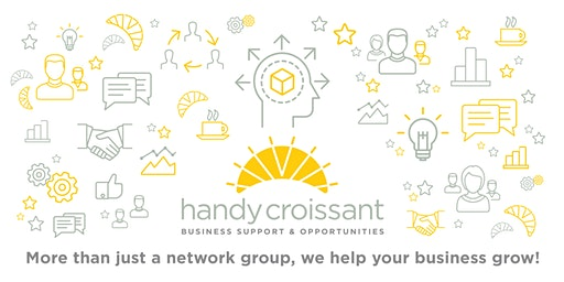 Handy Croissant Bimonthly Meeting