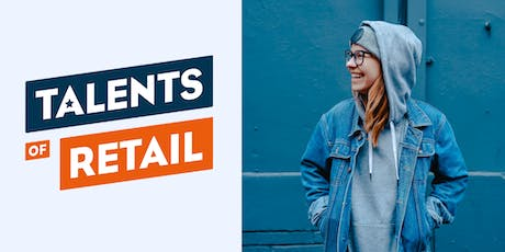 Info-møde: Talents of Retail tickets
