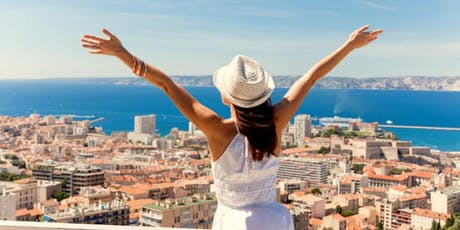 WORLD TRAVELERS NETWORK- Learn How We Are Uberizing the Travel Industry - Orange County tickets