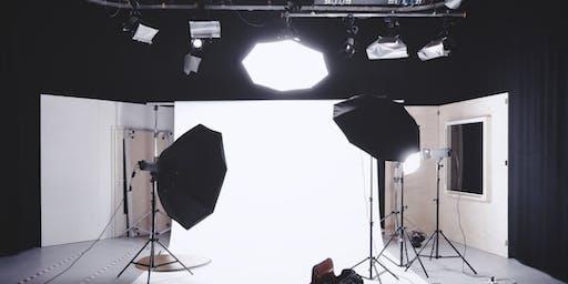 Media Backstage