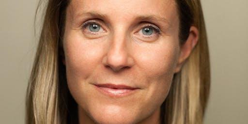 Sonia Velton: In Conversation