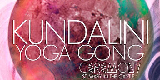 Full Moon Kundalini Yoga & Gong Ceremony