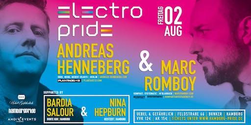 Electro Pride
